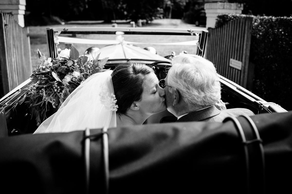 All Saints church waldron wedding east sussex 22
