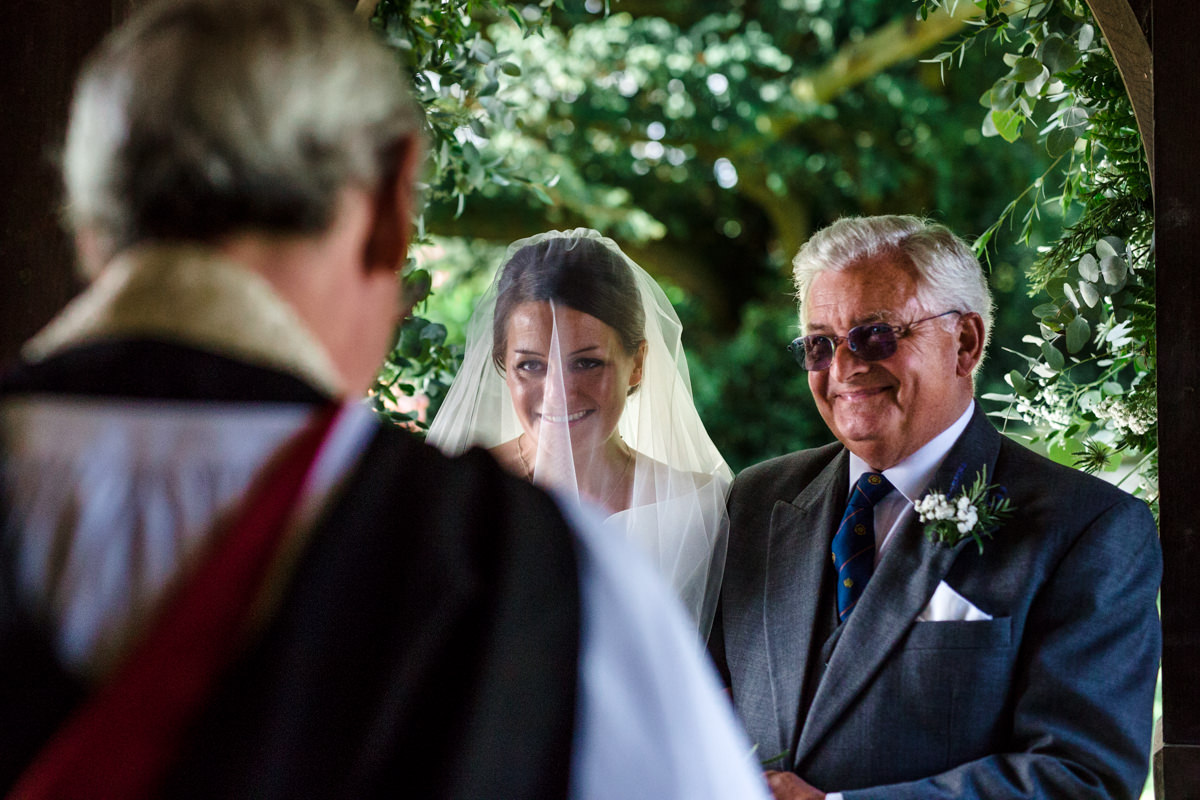 All Saints church waldron wedding east sussex 28