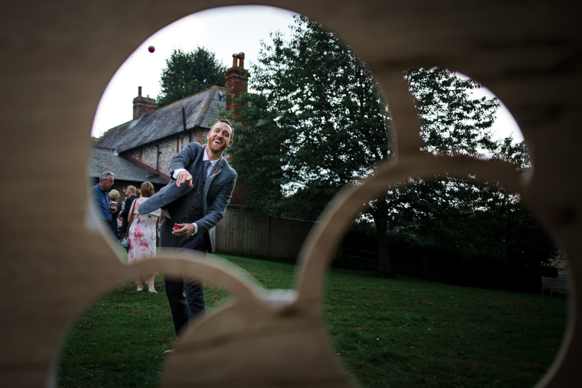 Alfriston wedding East Sussex RS Michael Stanton Photography 20