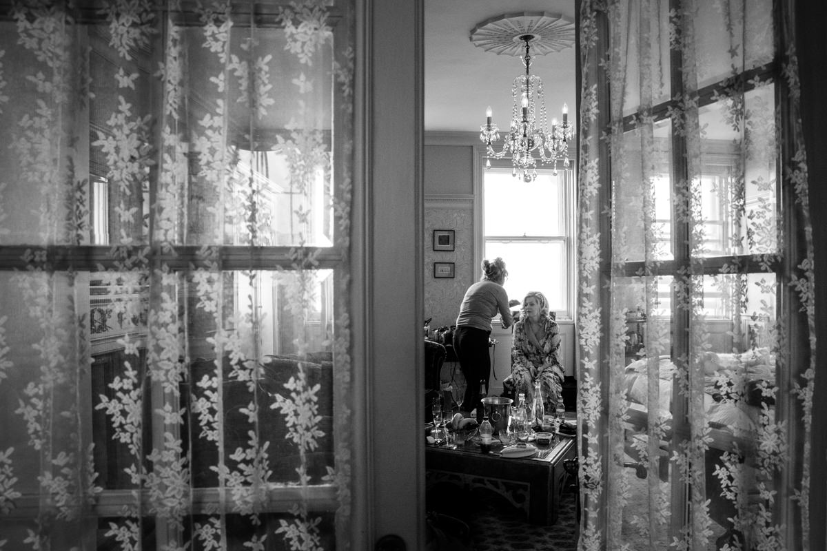 Angel House Brighton wedding JM Michael Stanton Photography 1
