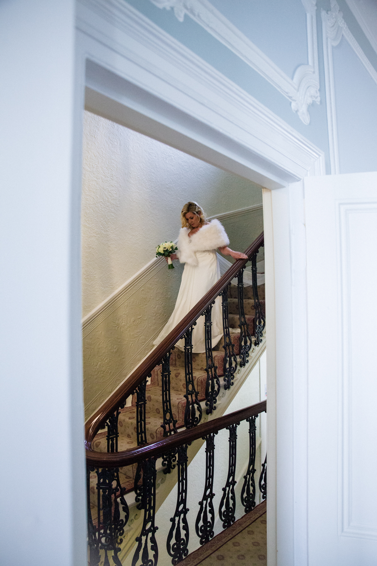 Angel House Brighton wedding JM Michael Stanton Photography 14