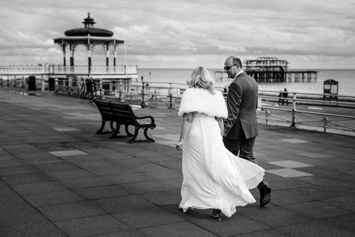 Angel House Brighton wedding JM Michael Stanton Photography 20