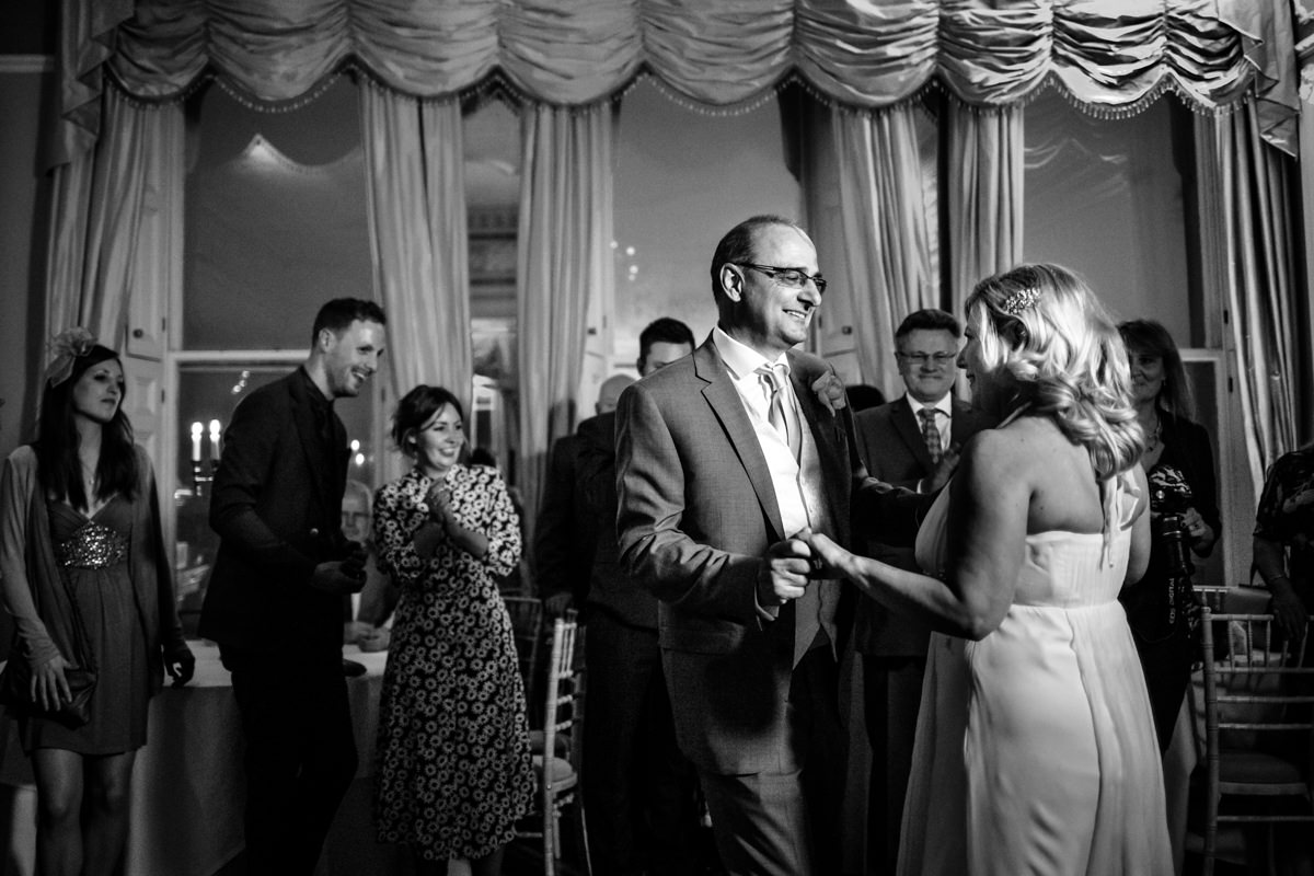 Angel House Brighton wedding JM Michael Stanton Photography 27