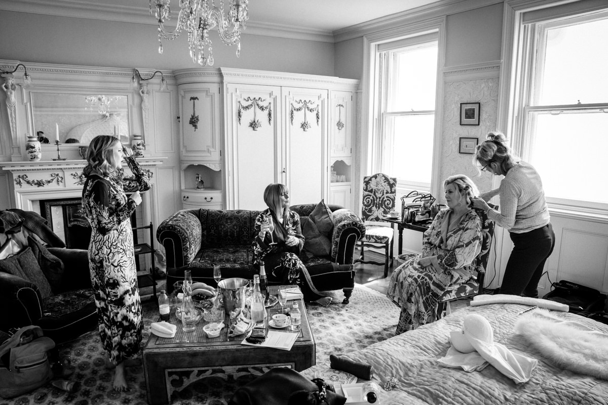 Angel House Brighton wedding JM Michael Stanton Photography 5