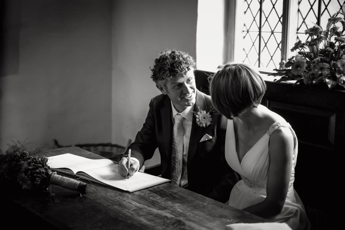 Anne of Cleves House wedding Sussex AA Michael Stanton Photography 12