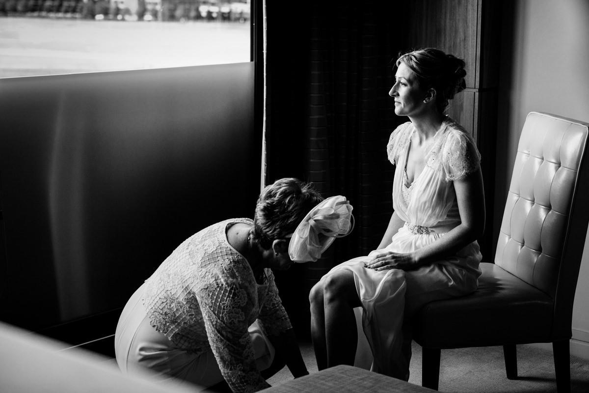 Aviator Hotel wedding Hampshire GM Michael Stanton Photography 10