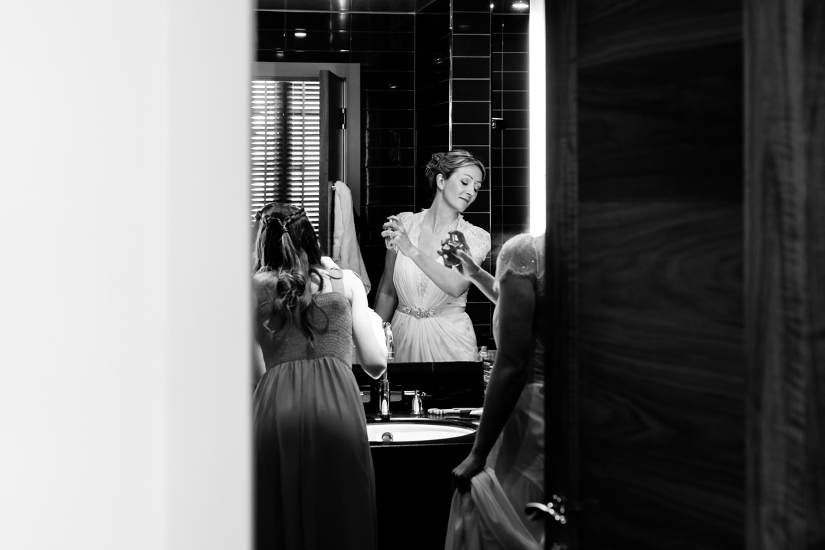 Aviator Hotel wedding Hampshire GM Michael Stanton Photography 12