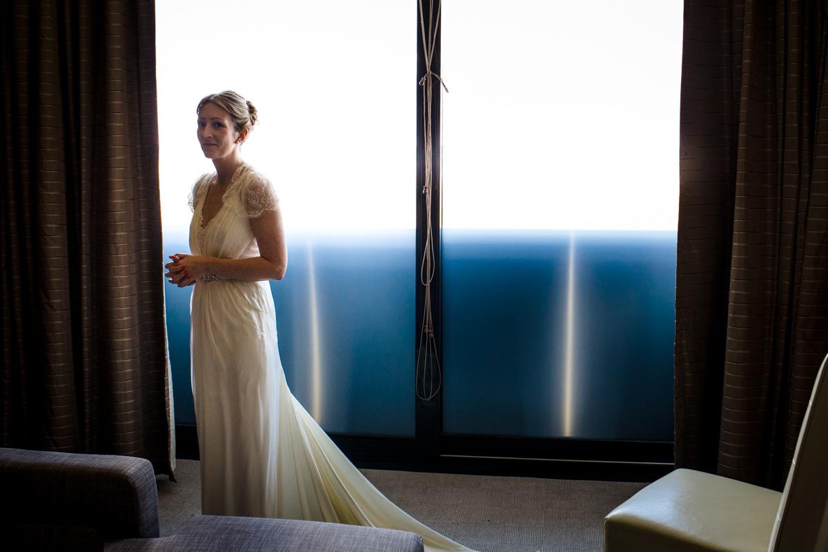Aviator Hotel wedding Hampshire GM Michael Stanton Photography 13