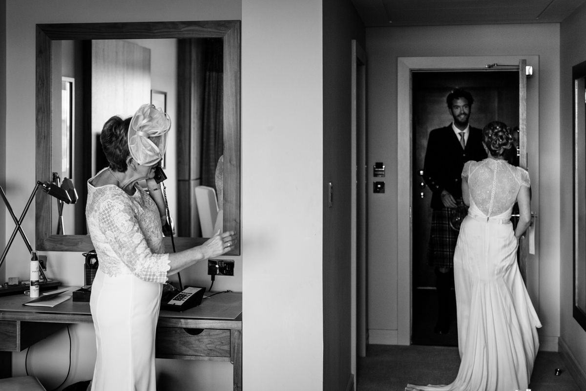 Aviator Hotel wedding Hampshire GM Michael Stanton Photography 14