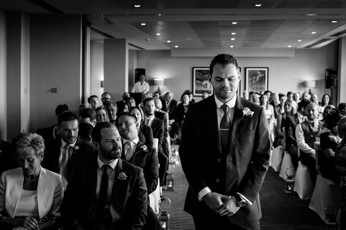 Aviator Hotel wedding Hampshire GM Michael Stanton Photography 17