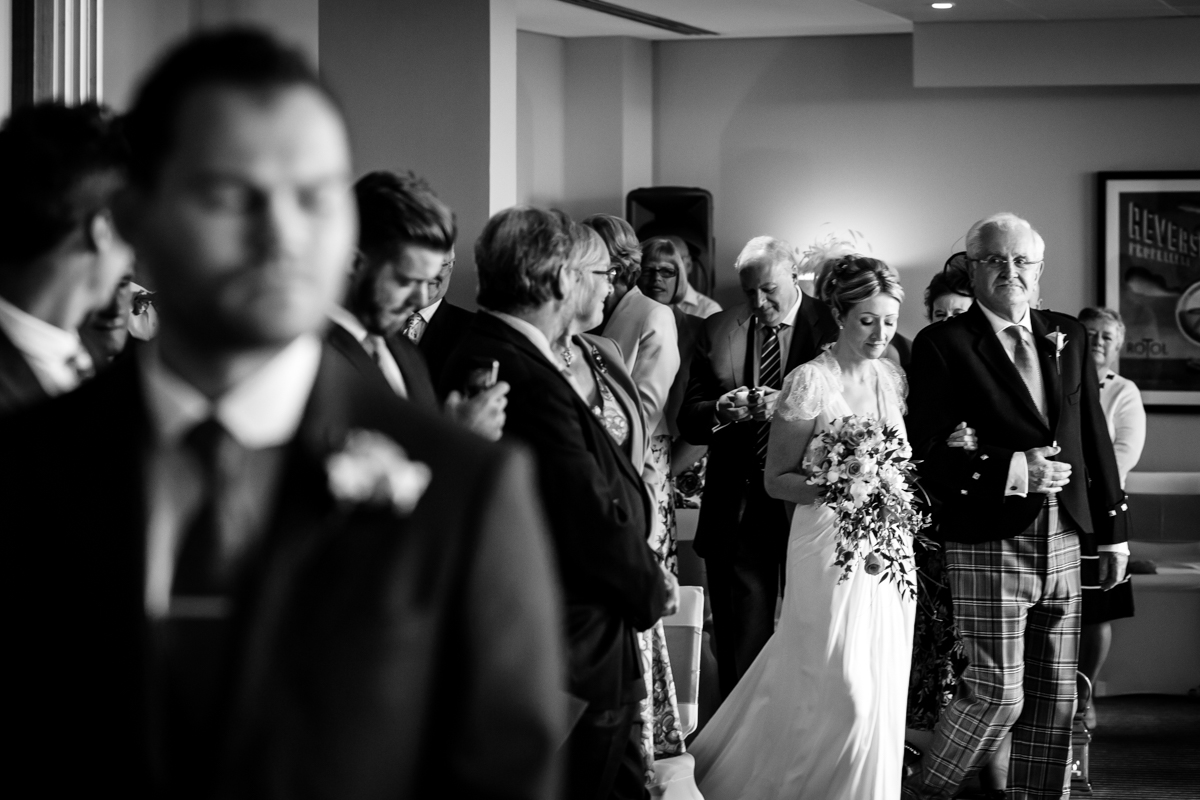Aviator Hotel wedding Hampshire GM Michael Stanton Photography 18
