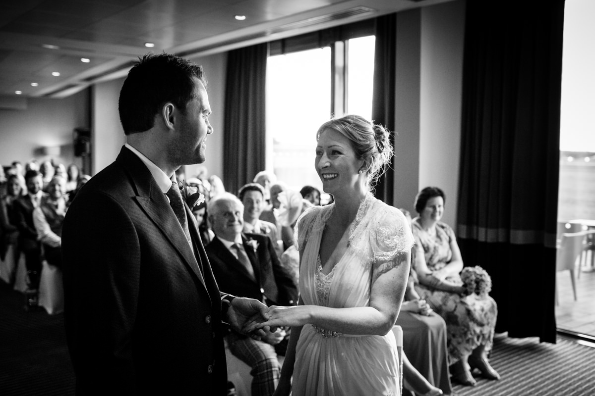 Aviator Hotel wedding Hampshire GM Michael Stanton Photography 21