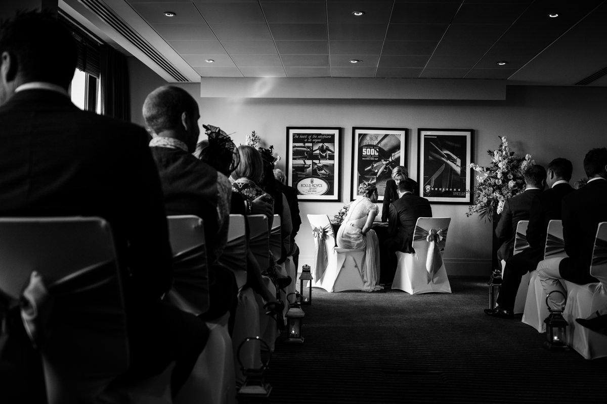 Aviator Hotel wedding Hampshire GM Michael Stanton Photography 23