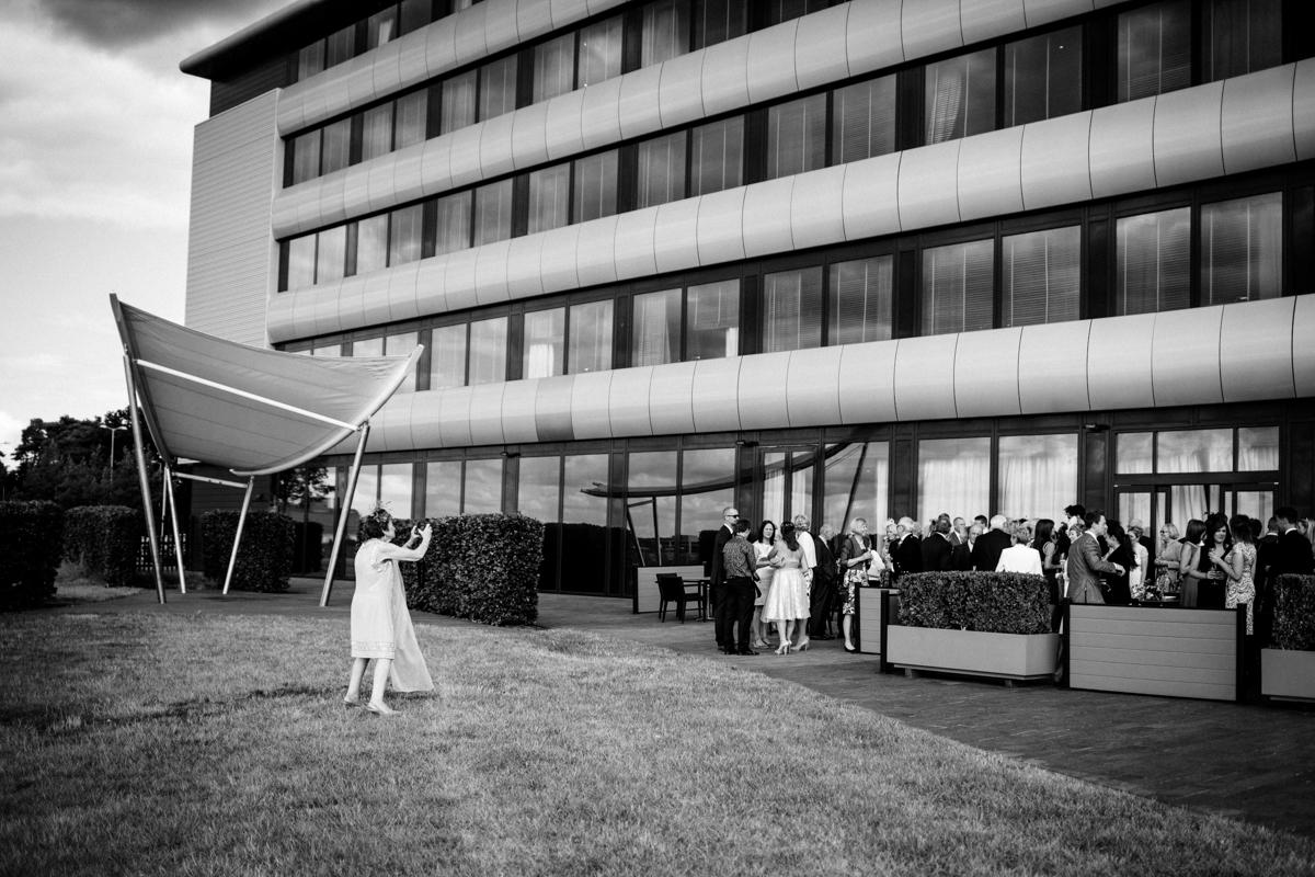 Aviator Hotel wedding Hampshire GM Michael Stanton Photography 24