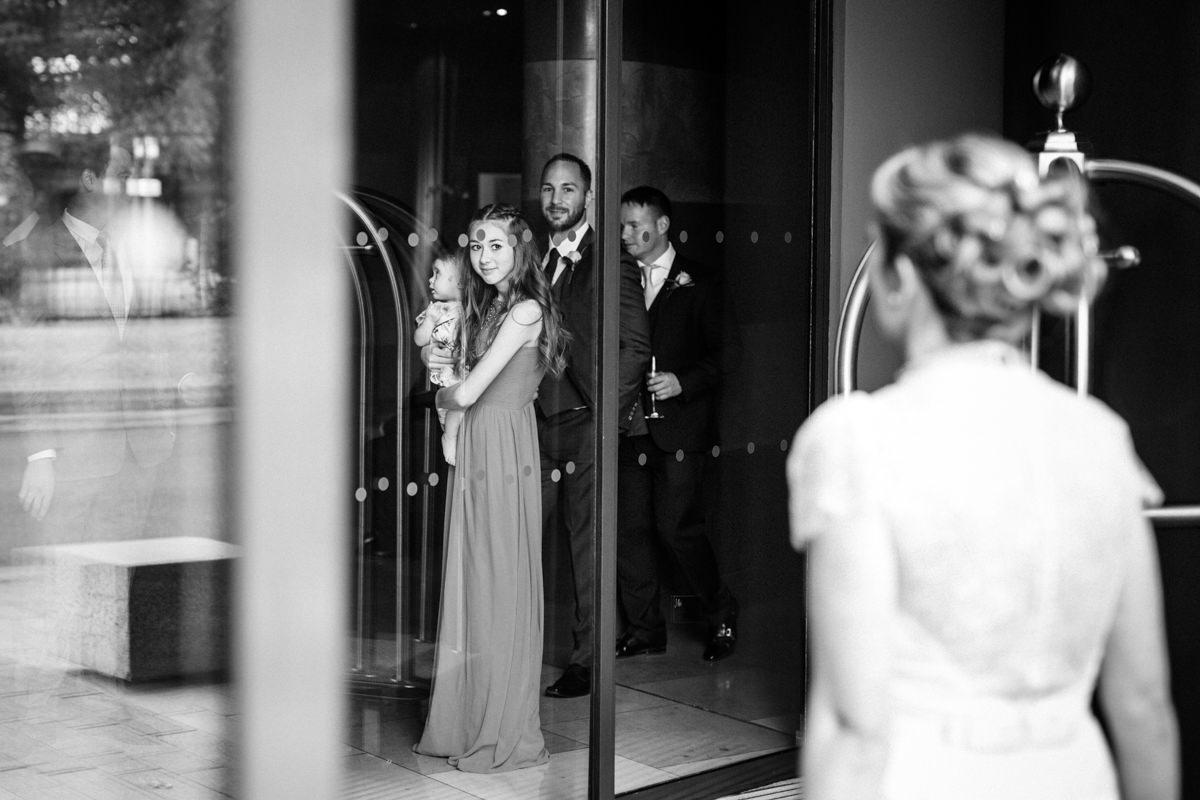 Aviator Hotel wedding Hampshire GM Michael Stanton Photography 28