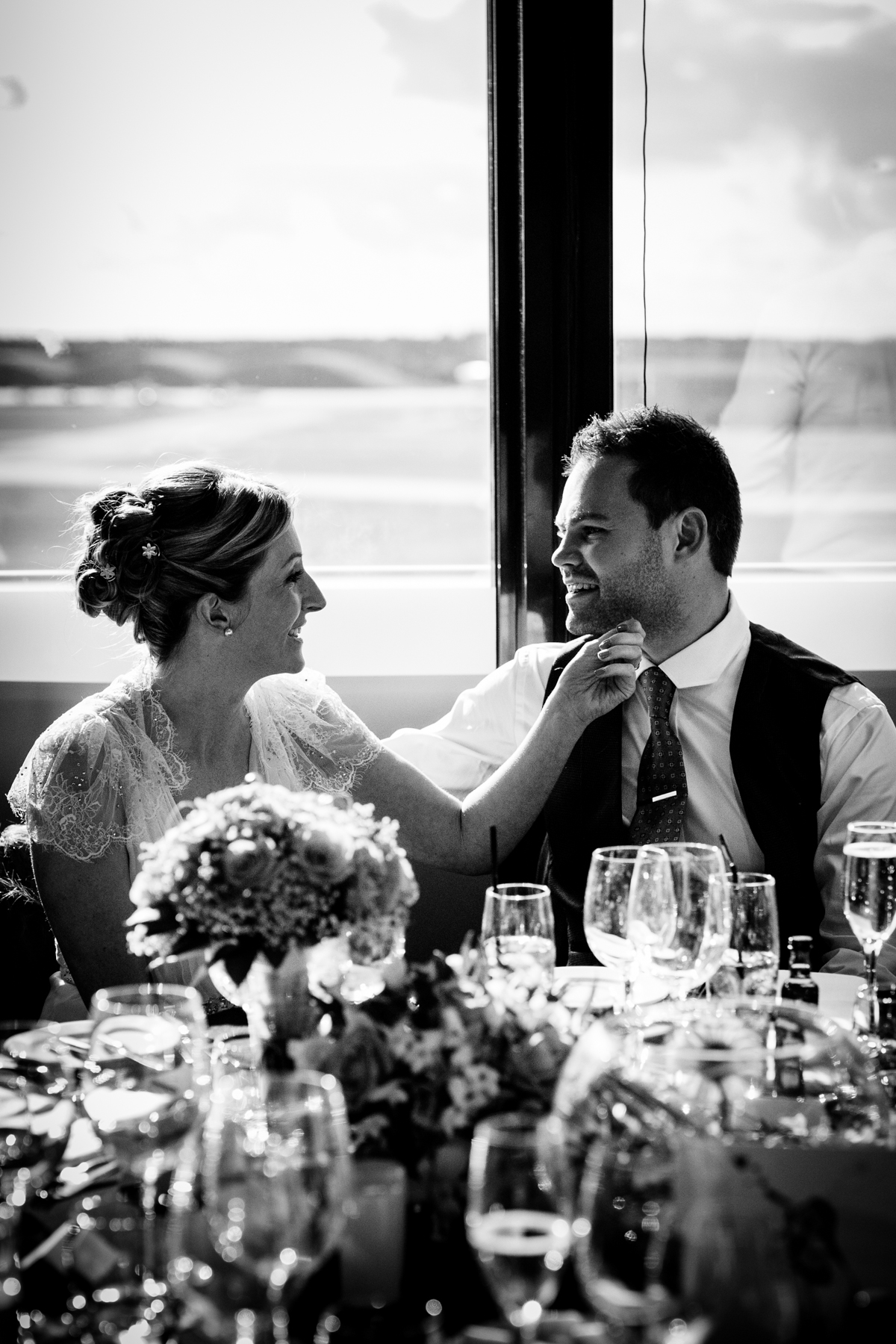Aviator Hotel wedding Hampshire GM Michael Stanton Photography 33