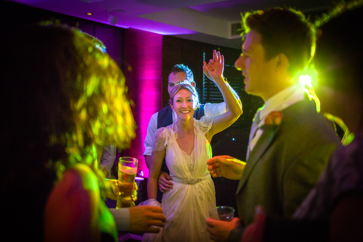 Aviator Hotel wedding Hampshire GM Michael Stanton Photography 47