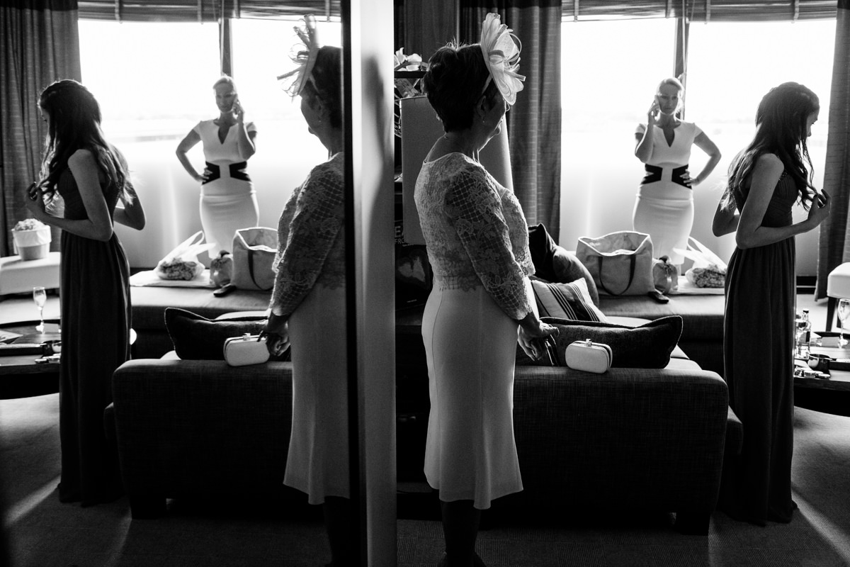 Aviator Hotel wedding Hampshire GM Michael Stanton Photography 8
