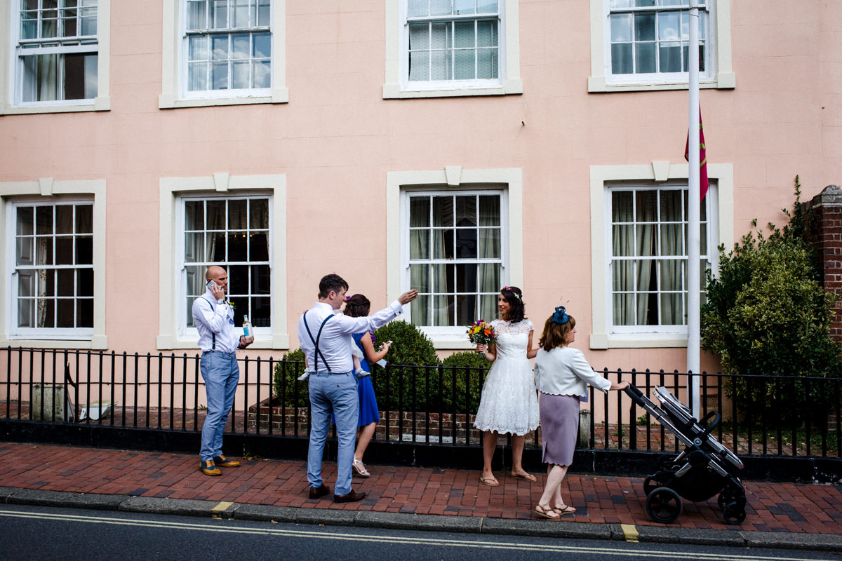 Barcombe Lewes wedding Anchor Inn East Sussex AA Michael Stanton Photography 11
