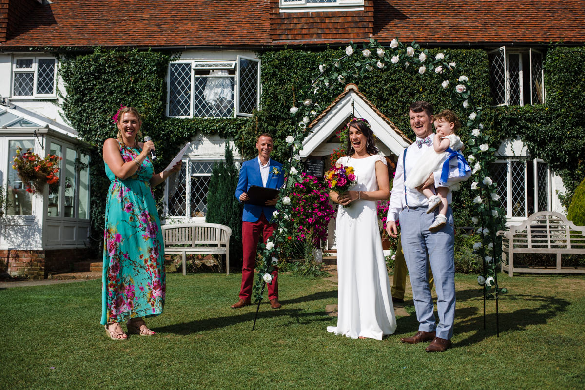 Barcombe Lewes wedding Anchor Inn East Sussex AA Michael Stanton Photography 34