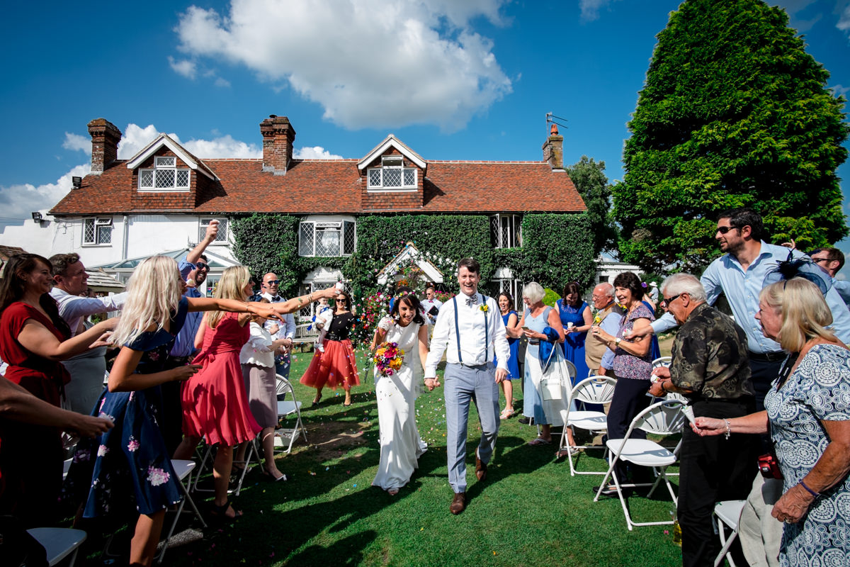 Barcombe Lewes wedding Anchor Inn East Sussex AA Michael Stanton Photography 37