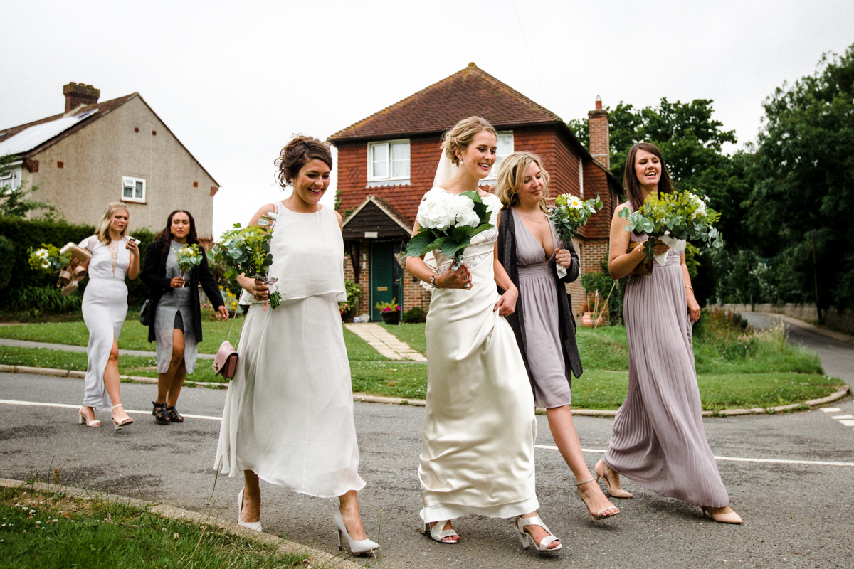 Barcombe village hall wedding Eas Sussex Michael Stanton Photography 11