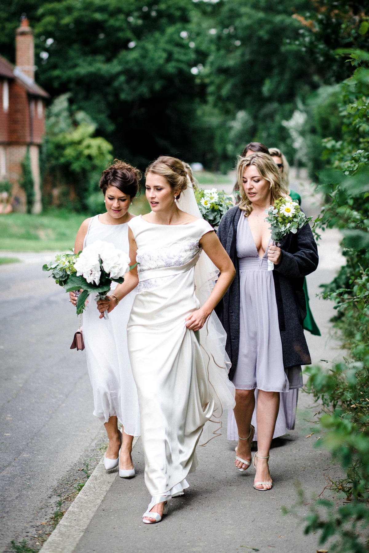 Barcombe village hall wedding Eas Sussex Michael Stanton Photography 12