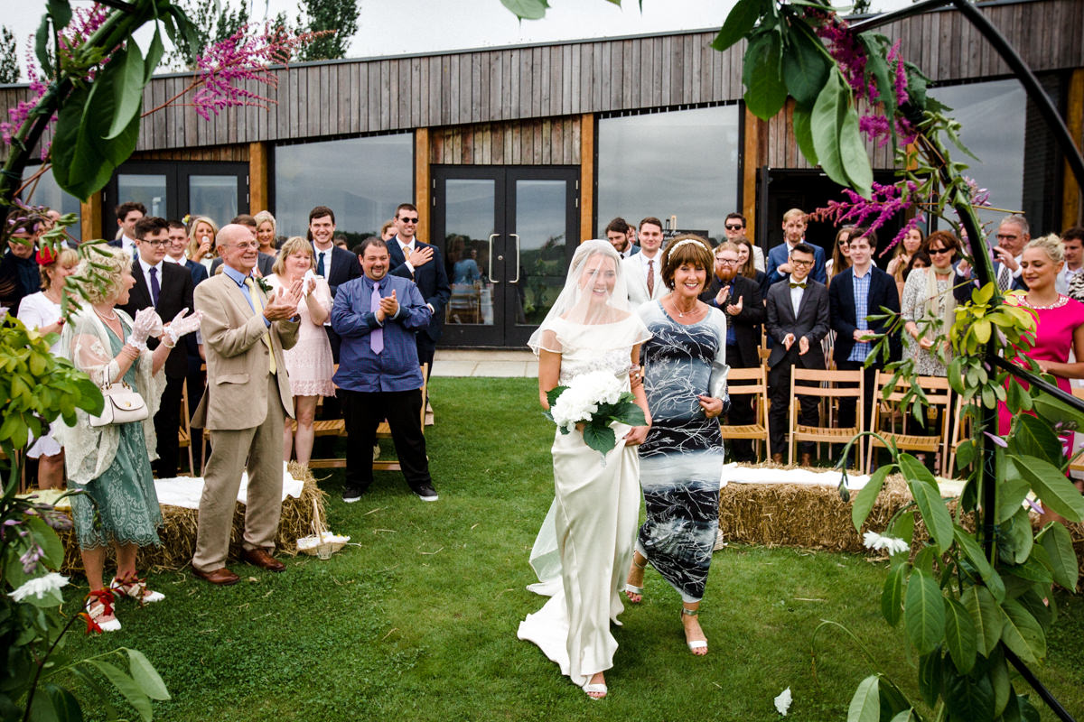 Barcombe village hall wedding Eas Sussex Michael Stanton Photography 14