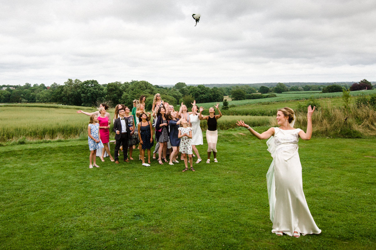 Barcombe village hall wedding Eas Sussex Michael Stanton Photography 25