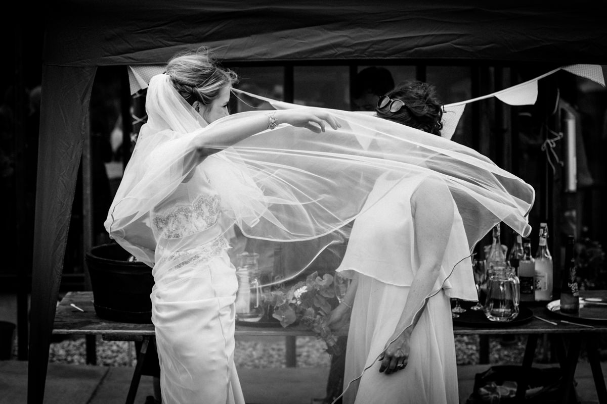 Barcombe village hall wedding Eas Sussex Michael Stanton Photography 26