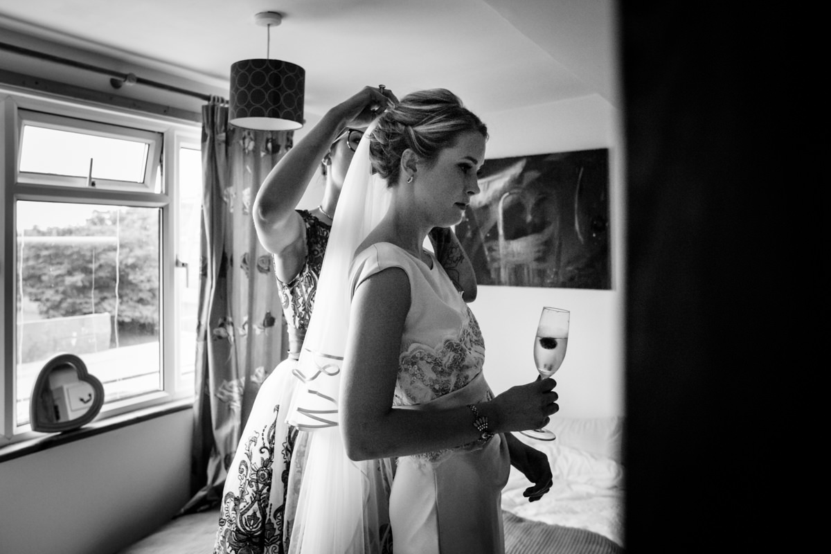 Barcombe village hall wedding Eas Sussex Michael Stanton Photography 5