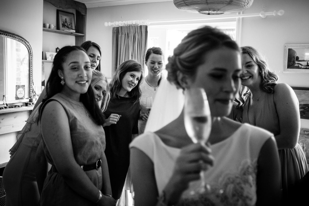 Barcombe village hall wedding Eas Sussex Michael Stanton Photography 6