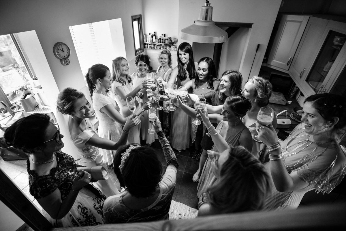Barcombe village hall wedding Eas Sussex Michael Stanton Photography 8