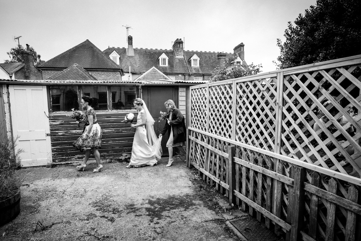 Barcombe village hall wedding Eas Sussex Michael Stanton Photography 9