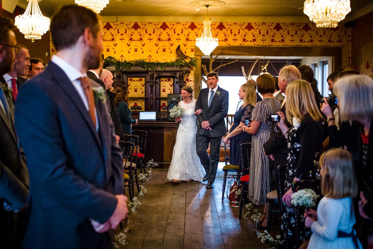 Bell Pub Ticehurst wedding Kent MJ Michael Stanton Photography 15