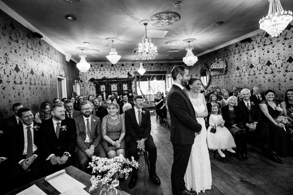 Bell Pub Ticehurst wedding Kent MJ Michael Stanton Photography 17