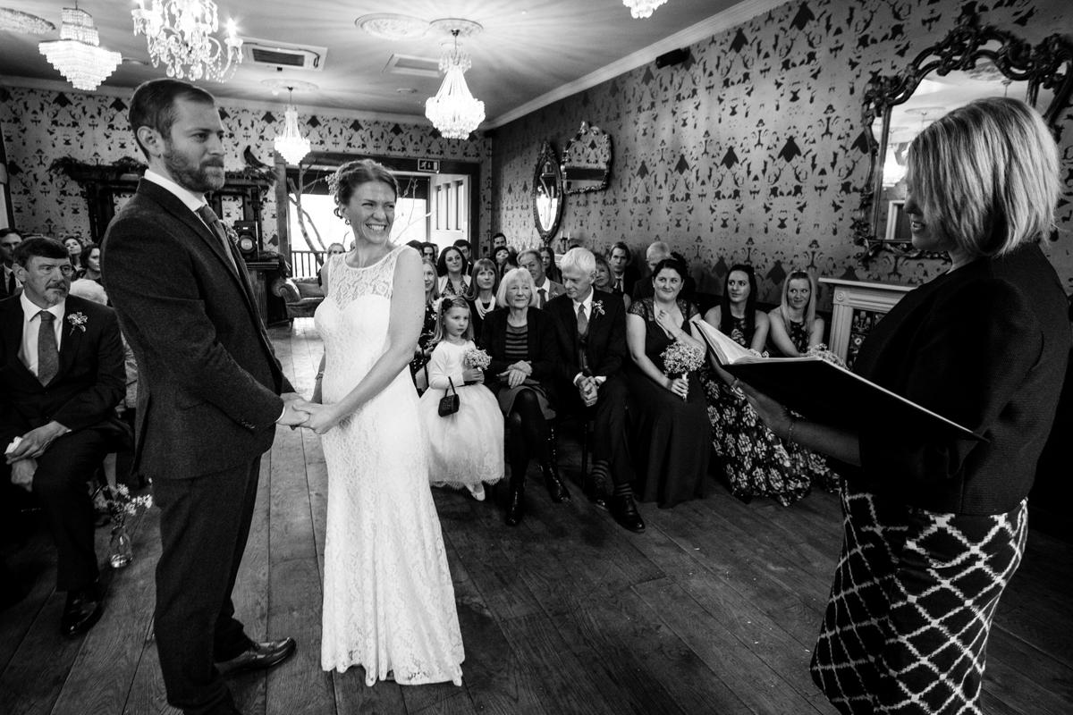 Bell Pub Ticehurst wedding Kent MJ Michael Stanton Photography 19