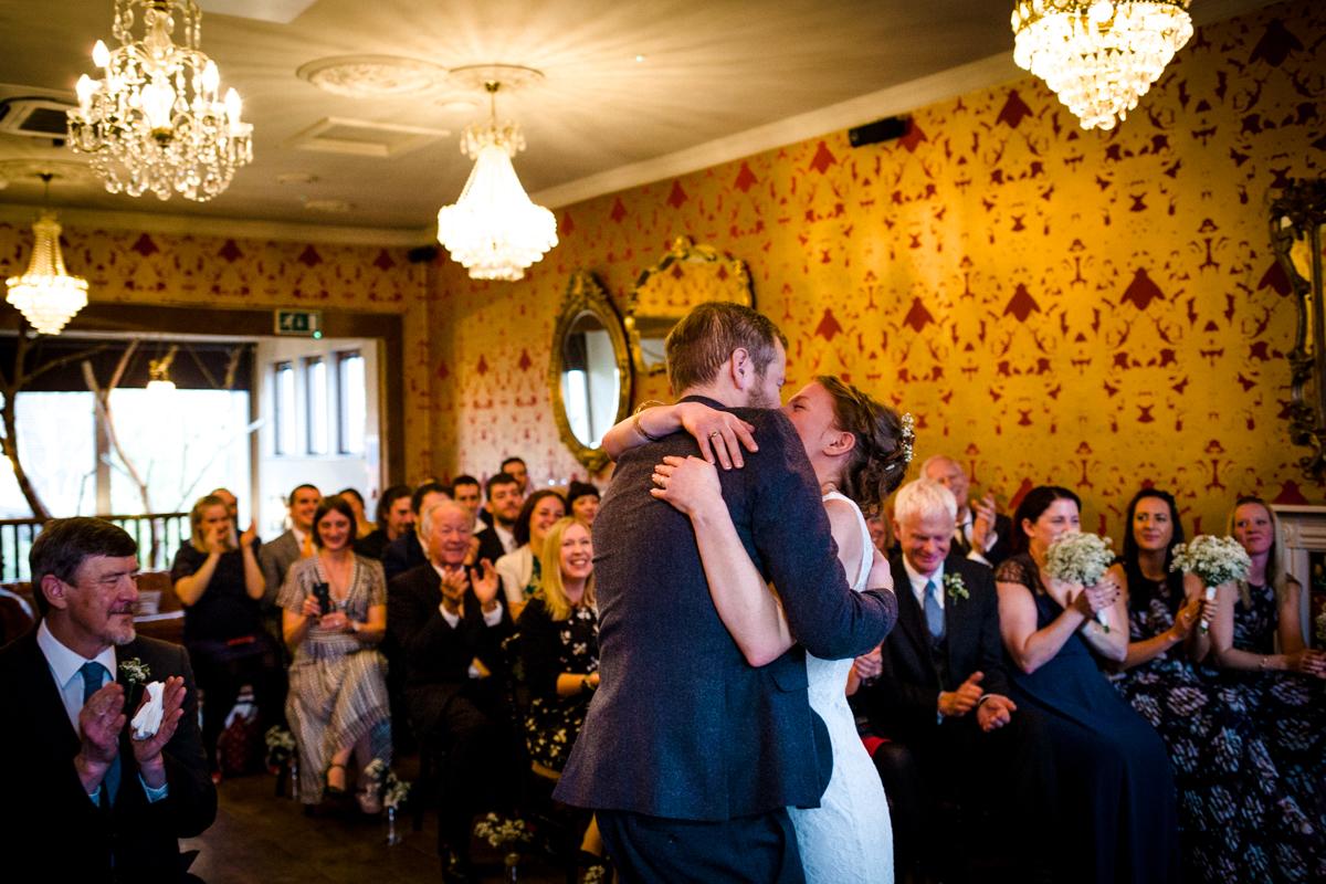Bell Pub Ticehurst wedding Kent MJ Michael Stanton Photography 20