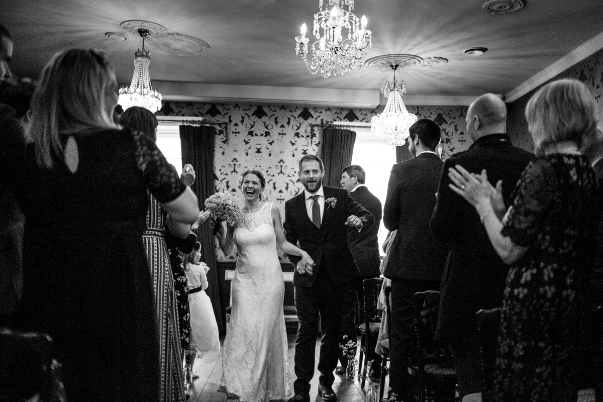 Bell Pub Ticehurst wedding Kent MJ Michael Stanton Photography 24