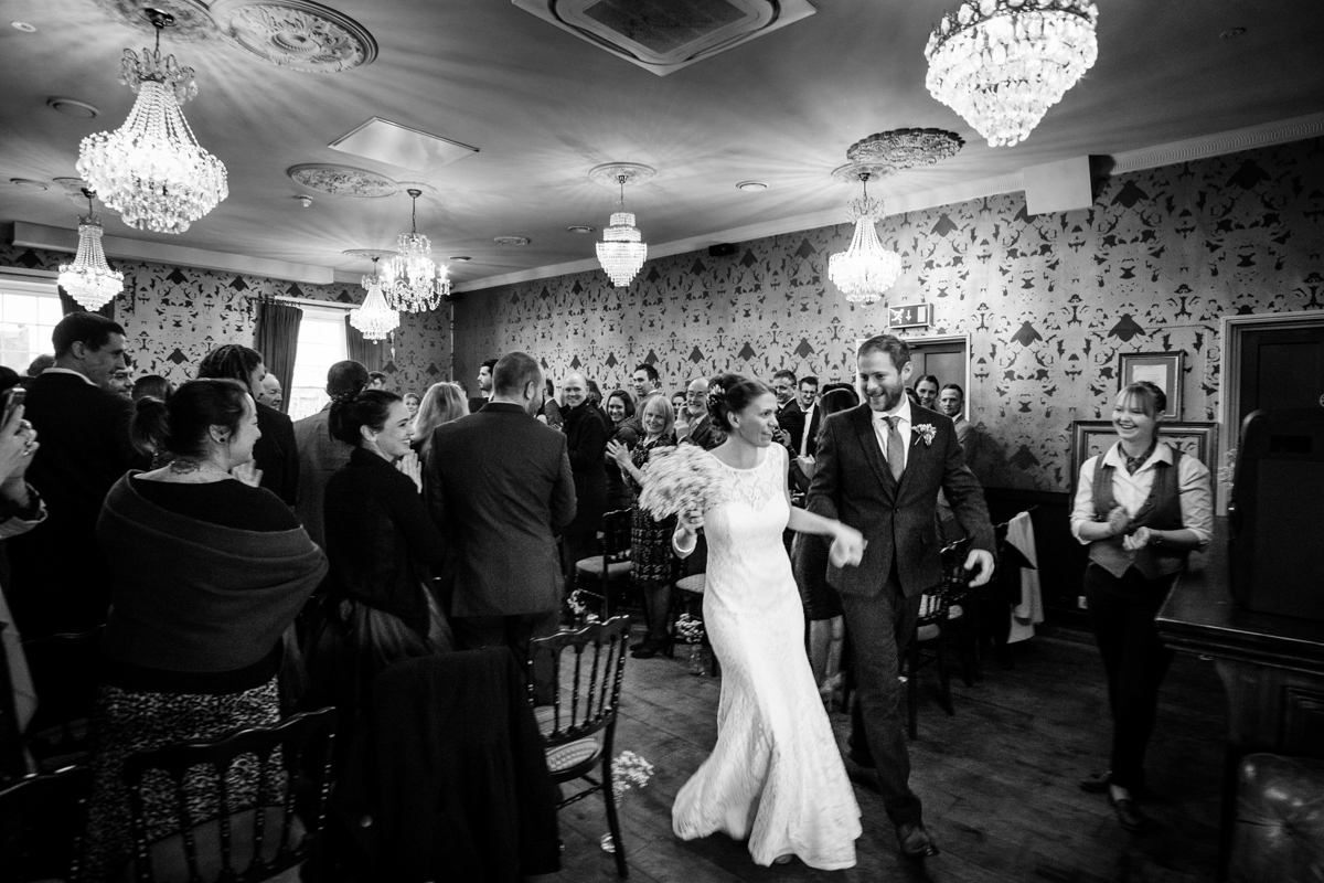 Bell Pub Ticehurst wedding Kent MJ Michael Stanton Photography 25