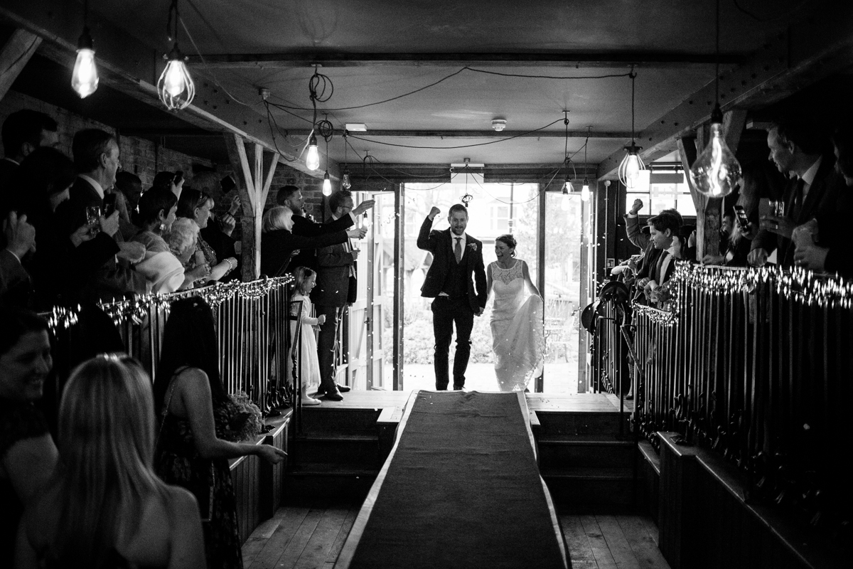 Bell Pub Ticehurst wedding Kent MJ Michael Stanton Photography 27