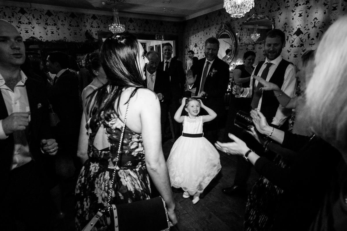 Bell Pub Ticehurst wedding Kent MJ Michael Stanton Photography 56