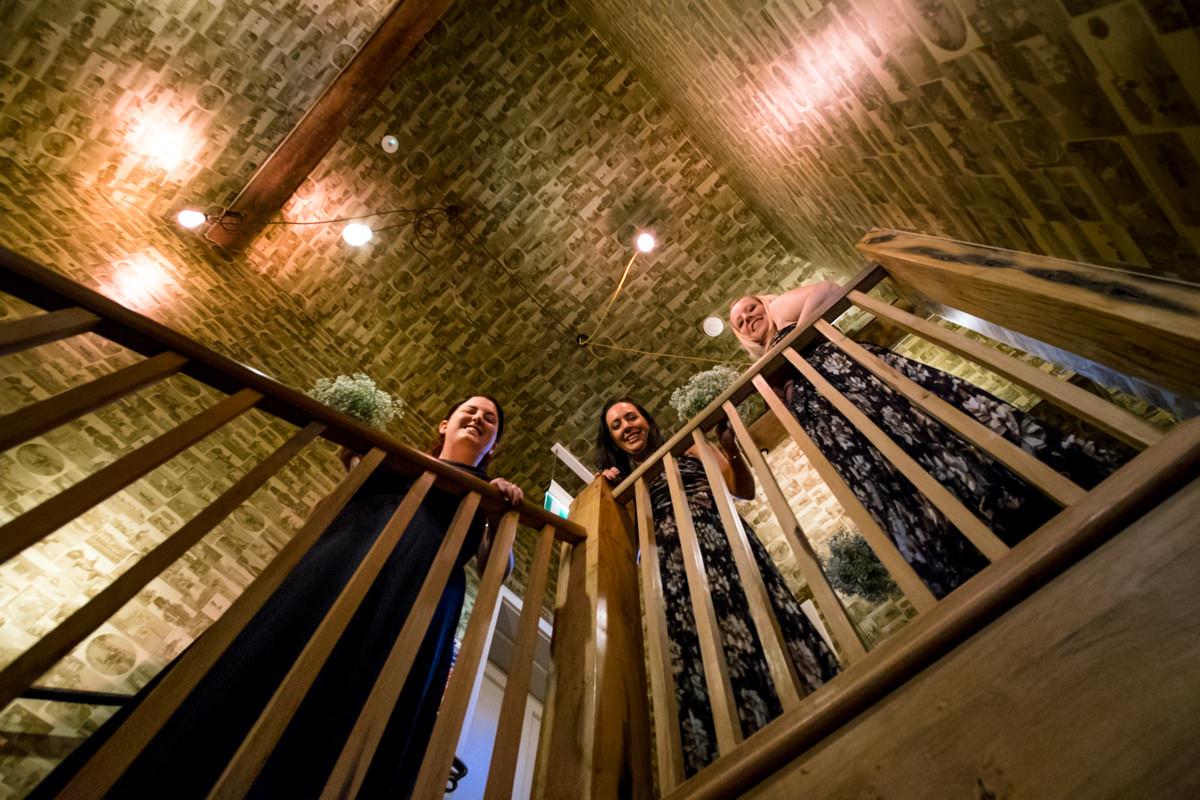 Bell Pub Ticehurst wedding Kent MJ Michael Stanton Photography 9