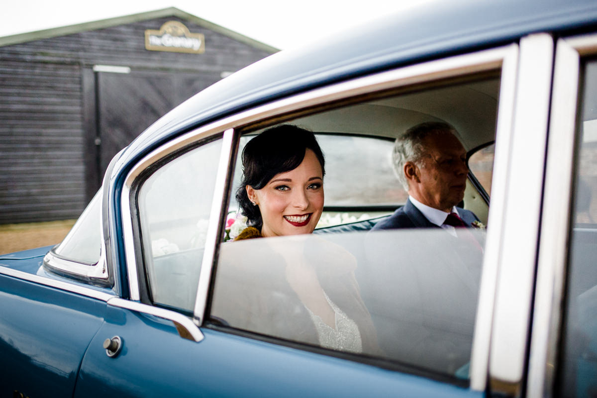 Blackstock Country Estates wedding East Sussex LT Michael Stanton Photography 10