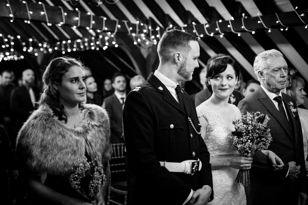 Blackstock Country Estates wedding East Sussex LT Michael Stanton Photography 14