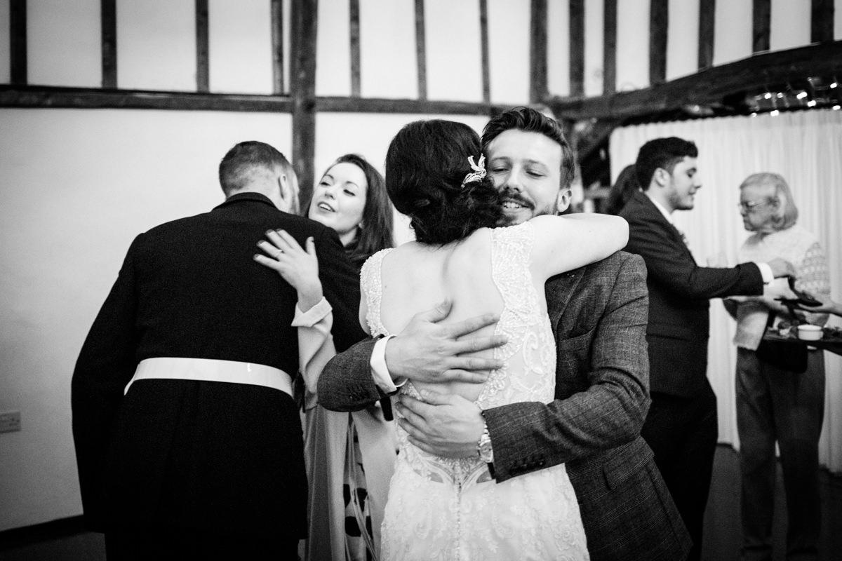 Blackstock Country Estates wedding East Sussex LT Michael Stanton Photography 16