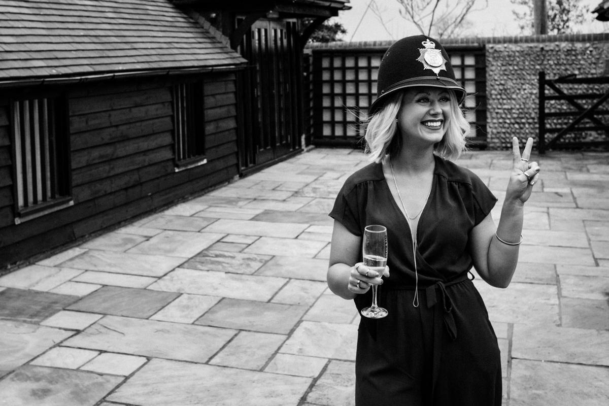 Blackstock Country Estates wedding East Sussex LT Michael Stanton Photography 18