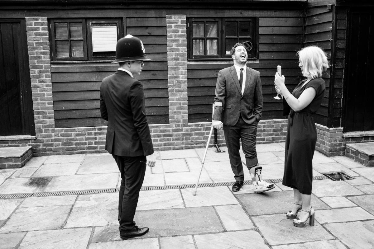 Blackstock Country Estates wedding East Sussex LT Michael Stanton Photography 19