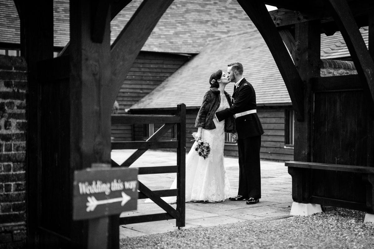 Blackstock Country Estates wedding East Sussex LT Michael Stanton Photography 21