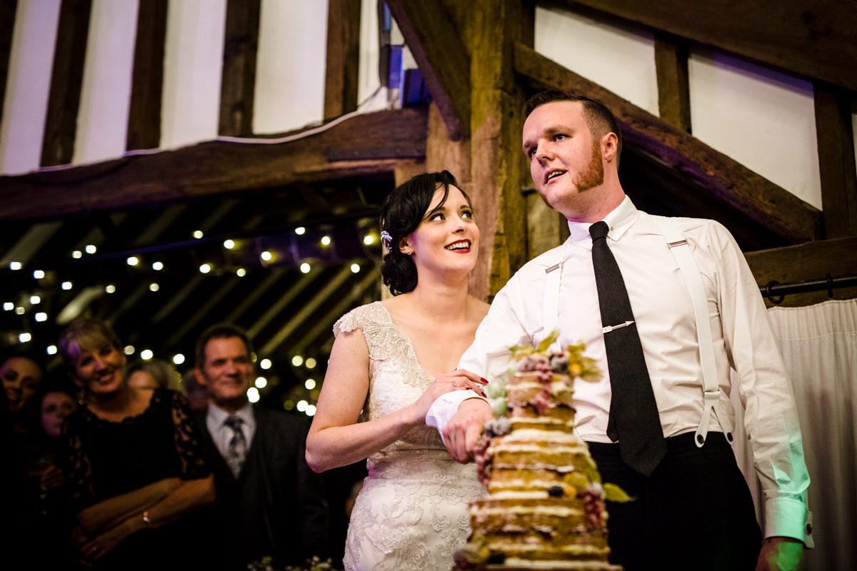 Blackstock Country Estates wedding East Sussex LT Michael Stanton Photography 35